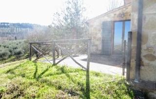Fonte Martino Tuscan Sunlight