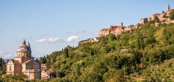 Montepulciano Tuscany Italy Guest House