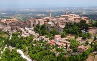 HGTV The Full Montepulciano
