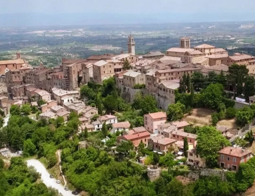 The Full Montepulciano – Our House Hunters International Episode