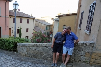 The Full Montepulciano Love
