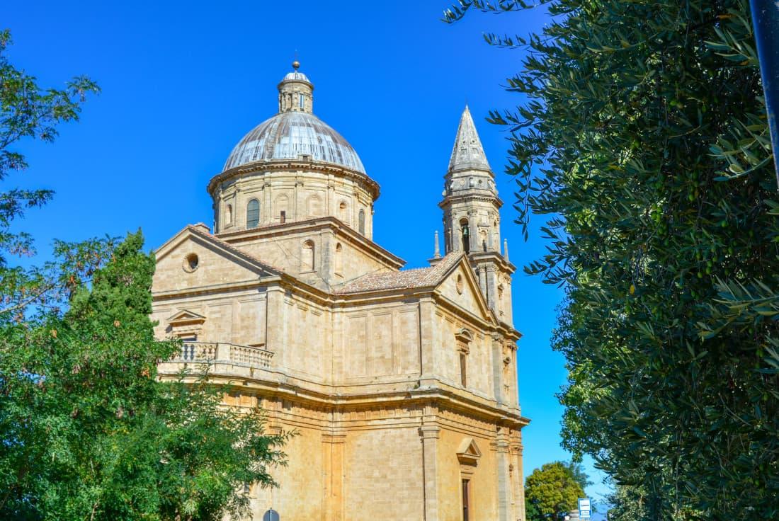 San Biagio Church