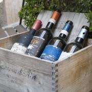 brunello di montalcino tuscany itlay