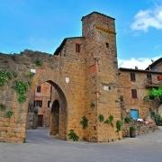 monticchiello tuscany