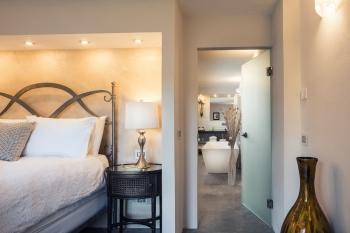 Montepulciano Suite Bedroom