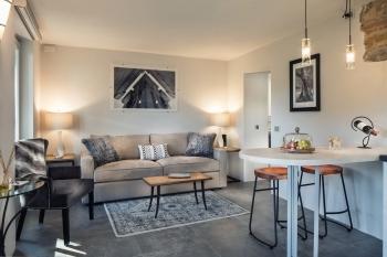 Montepulciano Suite Lounge