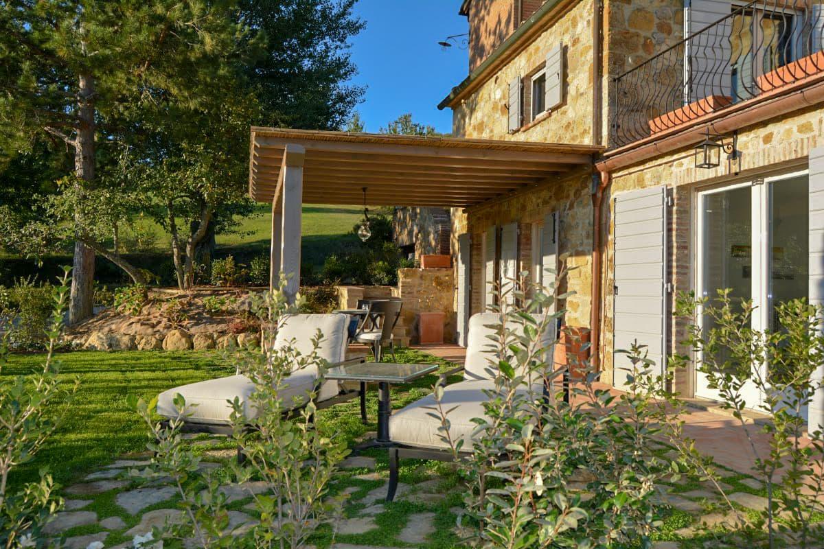 Montepulciano Suite external 2