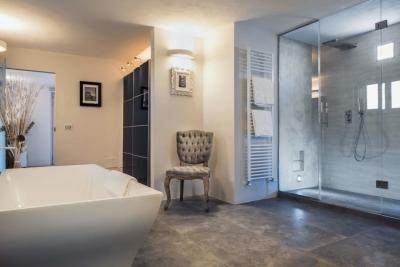 Montepulciano Suite Master Bath