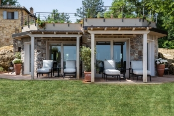 Montepulciano Bed and Breakfast Private Suites