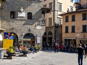 Cortona – Under the Tuscan Sun Day Trip