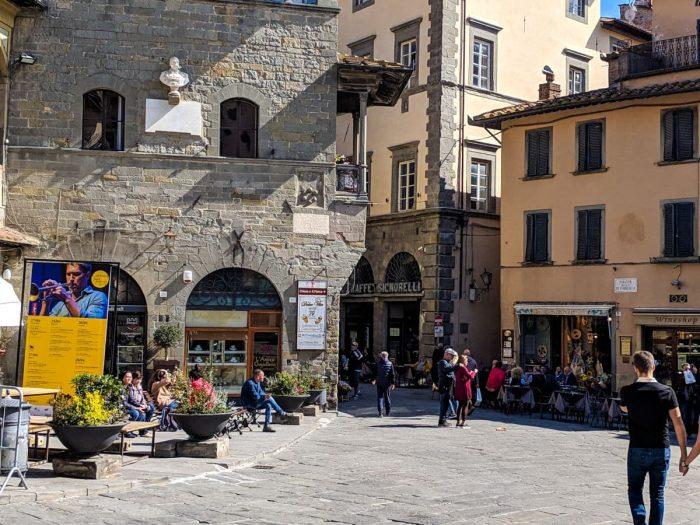 Cortona Day Trip – Under the Tuscan Sun