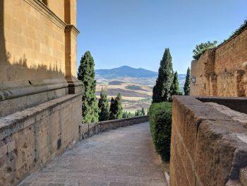 Pienza Tuscany Day Trip