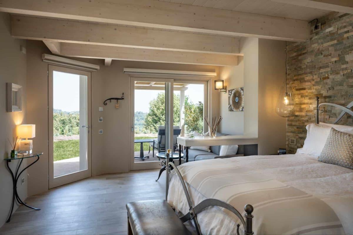 fonte martino siena guest suite inside