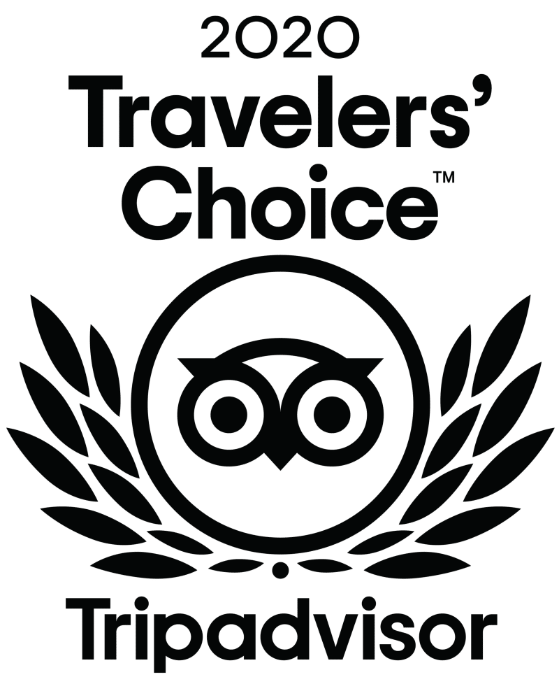 Fonte Martino wins TripAdvisor Travelers Choice Award 2020