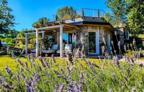siena guest suite alloggi in toscana con giardini